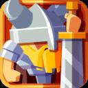 Vikings.io - online battles