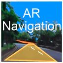 AR GPS NAVIGATION