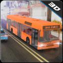 Xtreme Coach Bus Drive Sim 3D