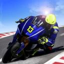 赛车游戏摩托车GP