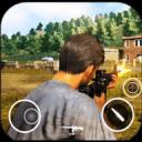 BATTLE ROYAL Strike Survival Online FPS