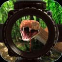 滑行蛇猎人3D