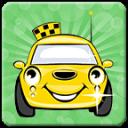 儿童游戏配对汽车