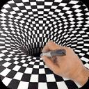 绘制3D幻想视频