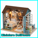 微型玩具屋