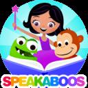 Speakaboos:給孩子們的故事
