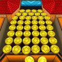 金币推土机