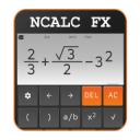 NCALC FX 570 VN PLUS Natural Calculator