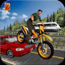 自行车 种族 自由: 摩托车 特技 游戏