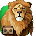 VR Safari Tour: Adventure Sites