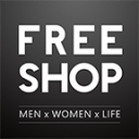 Free Shop潮流男裝服飾