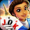 Destination Solitaire - Fun Card Games Adventure!
