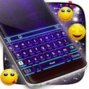 科幻键盘主题