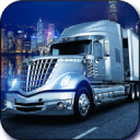 肯沃斯卡车模拟器:重型卡车司机