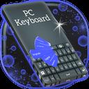 电脑键盘黑色