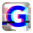 Glitch Video Effect Editor