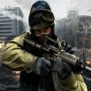 The Last I.G.I Commando