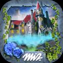 隐藏的物体游戏城堡