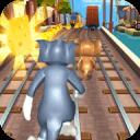 Subway Tom Rush : Jerry Escape