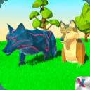 狼模拟器奇幻丛林