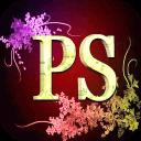 手机上的美化PS专用工具软件