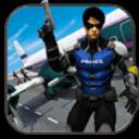 超级救援英雄:飞机劫持飞行行动