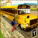 NY City School Bus 2017