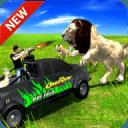 Africa Lion Hunter Adventure
