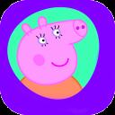 小猪佩奇天天绘画