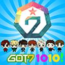 GOT7 1010 Game