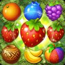 森林水果:彩虹苹果