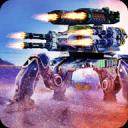 怪物机器人大战: 救援城