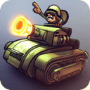 Super Mega Death Tank