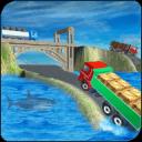 Truck Cargo Driving 3D