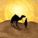 Knizia's穿越沙漠