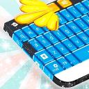 蓝色糖果GO输入法
