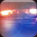 警方燈和警報器