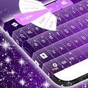 键盘免费紫色