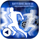 Reverse Video FX - Magic Video