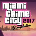 Miami Crime City Simulator