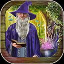 仙境 隐藏对象 游戏 冒险游戏 – 神秘游戏