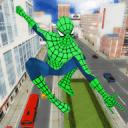 蜘蛛超級英雄城戰役