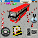 城市 公共汽车 停車處 自由