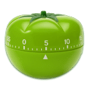 番茄钟计时器