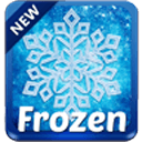 Frozen Keyboard APK
