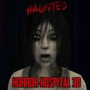 Abandoned Horror Hospital 3D