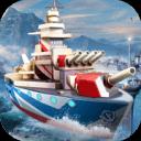 海岛的纷争:战舰冲突,最新动作射击海战游戏