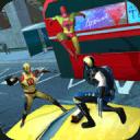 X超侠:致命之战