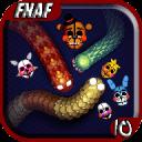 FNAF Snake Games IO 2018