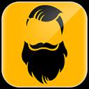 胡子照片编辑器 - 胡须凸轮 生活